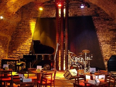 aghaRTA jazz centrum