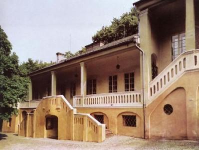 mozart-museum