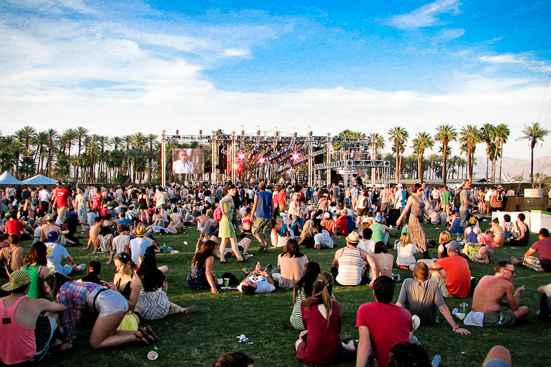 best American music festivals