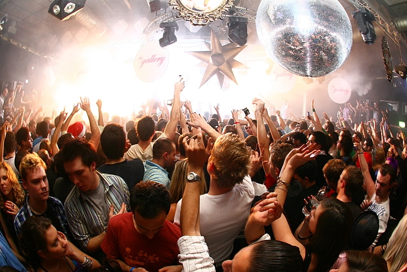 must see sights in London - Ministry of Sound