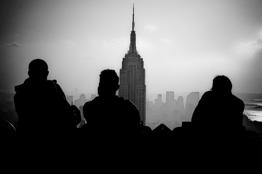 must see sights in New York