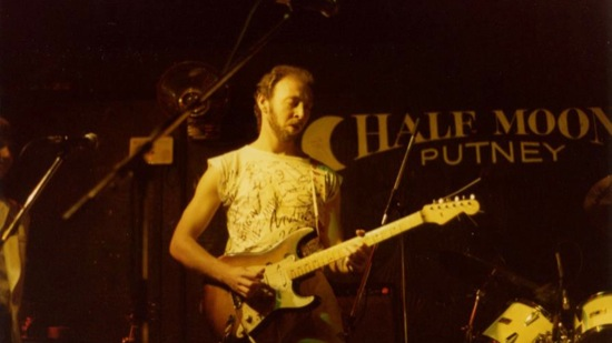most legendary small gig venues - Half Moon, Putney