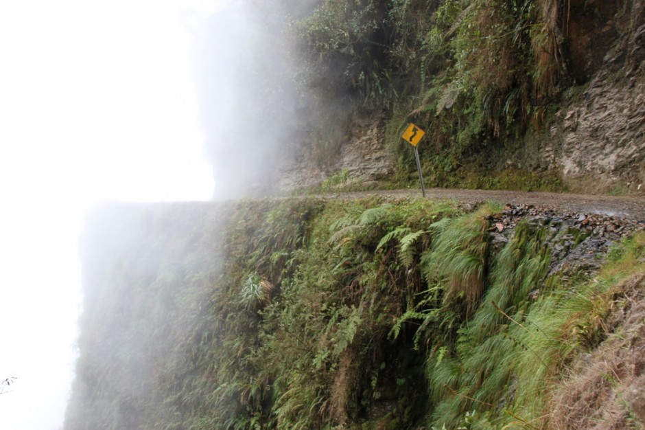 Latin American Road Trip