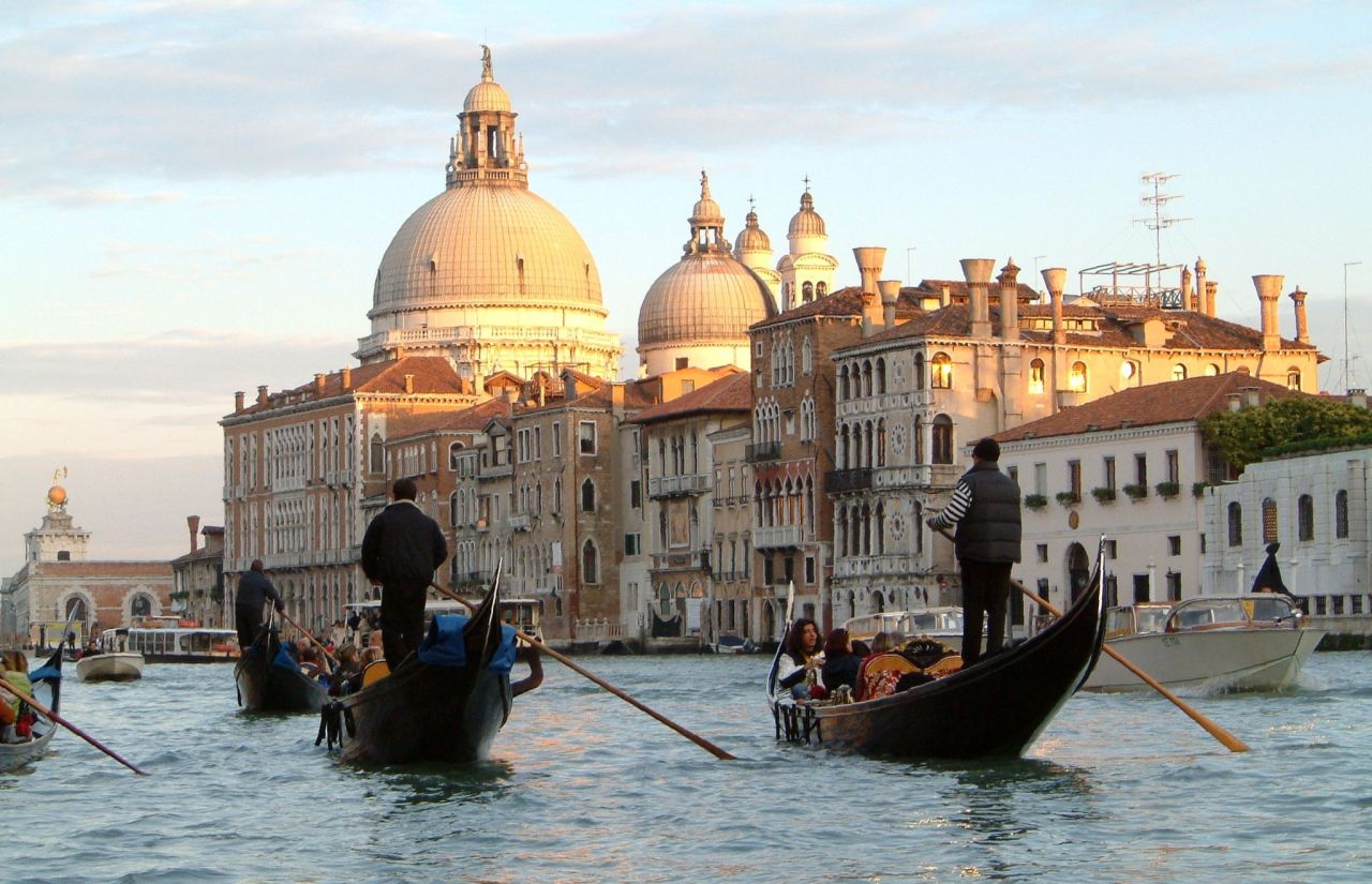 Things To See And Do In Venice, Italy, For All The Family