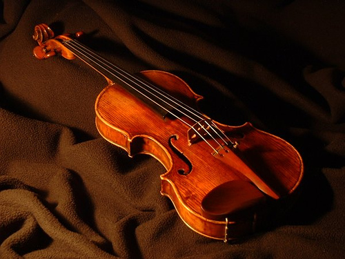 Rare Italian Stringed Instruments