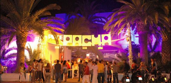 Ibiza is one of the Top Cities In The World For Nightlife