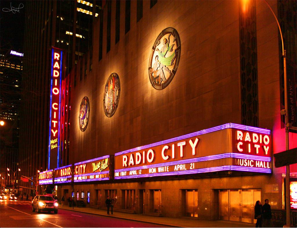 NYC Music