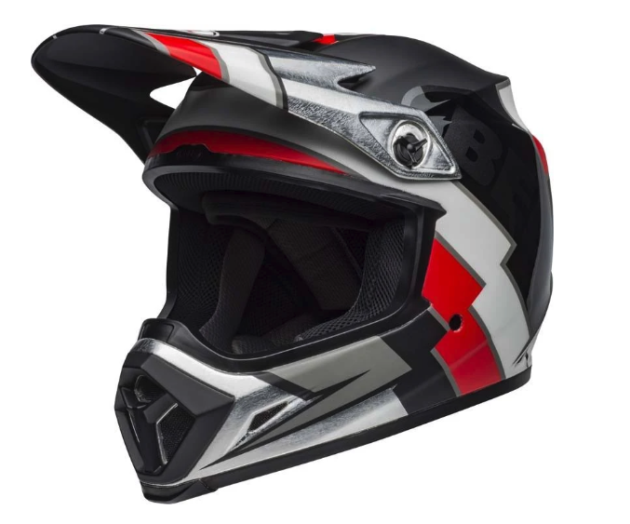 Bell MX-9 MIPS Twitch Replica Helmet