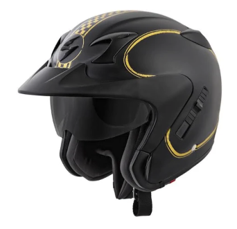Scorpion EXO CT220 Helmet